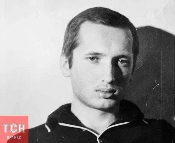 Александр Турчинов – путь от комсорга до кровавого пастыря – строителя «совка»