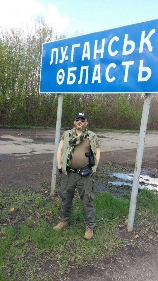 2000 долларов за голову ополченца или Приключения «вукраинского героя» по кличке «Берет»