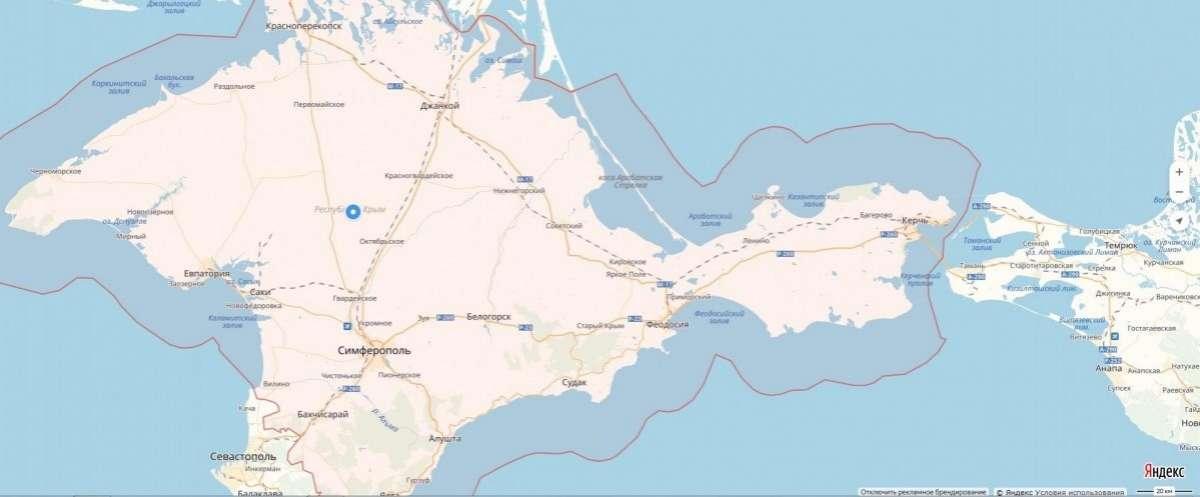 Украина в голове. Что не так с Крымом и с крымчанами?