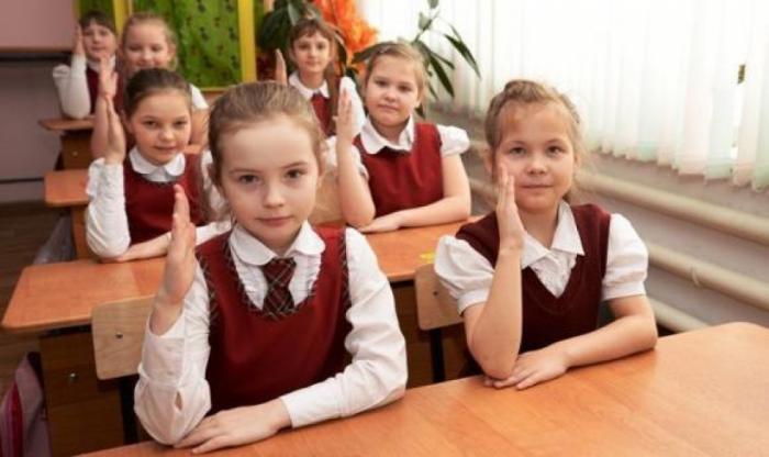 Эксперимент по раздельному обучению детей принёс ошеломляющие результаты