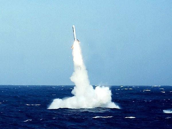Российская ядерная «Булава» наконец-то полетела и не одна а сразу четыре