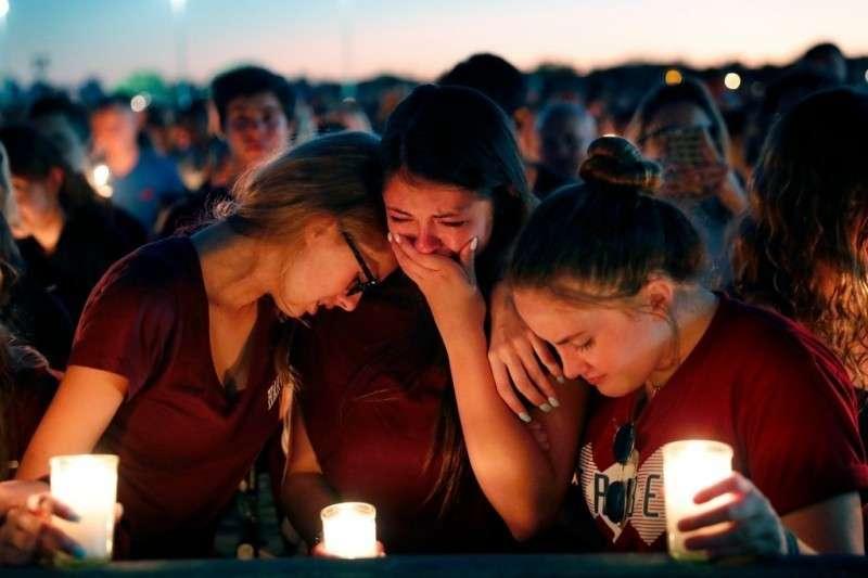 Почему США является особо жестоким обществом в мире