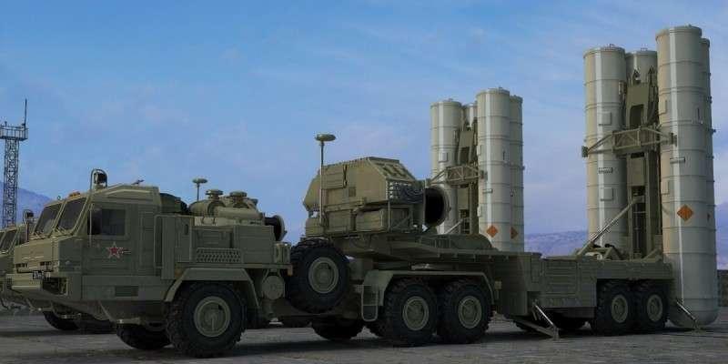 С-500 «Прометей»: НАТО нечего противопоставить новейшему ракетному оружию России