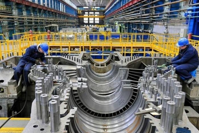 В России разработана первая турбина для мусоросжигательных заводов