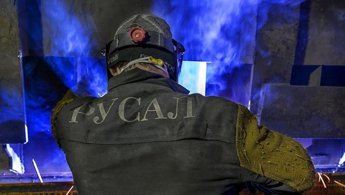 Топ-менеджеры олигарха Дерипаски подали в отставку