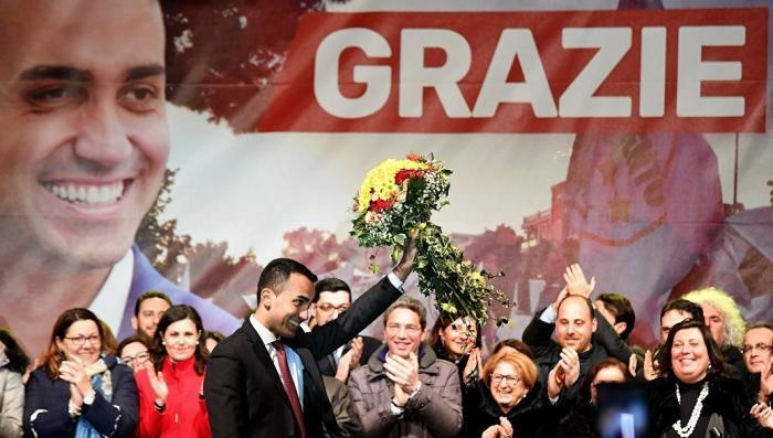 Правительство Италии: Мы против санкций и за дружбу с Россией