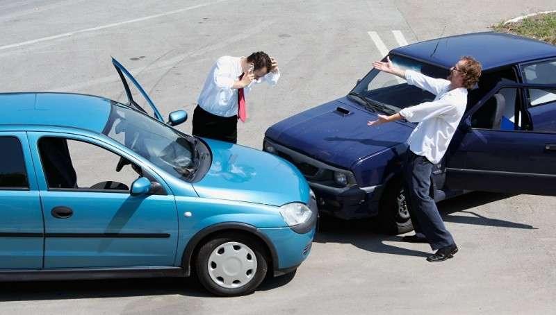 Как мошенники зарабатывают на автоподставах? Постановка на «счётчик»