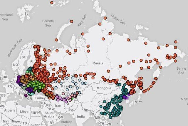 Тысяча сто безответных ядерных ударов: как пиндосы планировали убить всех нас