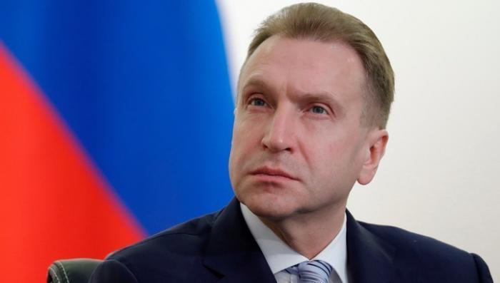 Игорь Шувалов назначен главой Внешэкономбанка