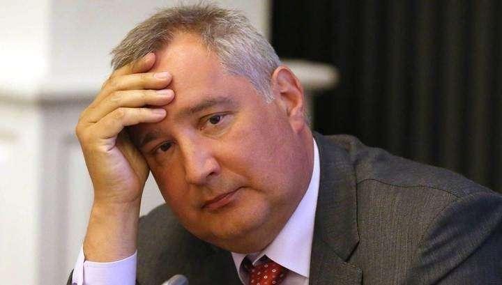Владимир Путин предложил Дмитрию Рогозину возглавить Роскосмос