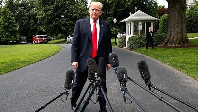 Дональд Трамп отказался от встречи с лидером КНДР Ким Чен Ыном