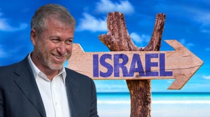 Жулика Романа Абрамовича – таки выдавили в Израиль?