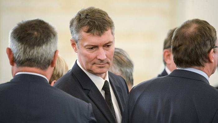 Либерал Ройзман ушел в отставку: одним русофобом меньше