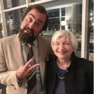 Мировой финансовый кризис: «Ошибка нерезидента ФРС»