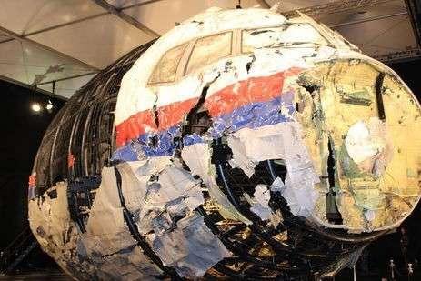 Австралия и Нидерланды официально обвинили Россию в причастности к гибели Боинга MH17