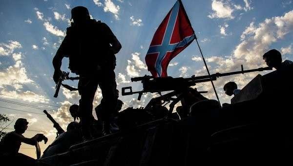 Войска хунты отступили из нескольких населённых пунктов