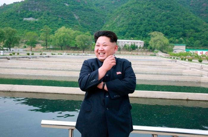 Дональд Трамп отменил встречу с Ким Чен Ыном – Почему?