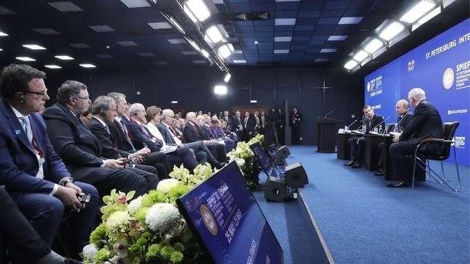 Бизнес-диалог Россия– Франция