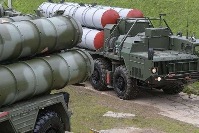 Пиндосы хотят сорвать поставку С-400 Турции