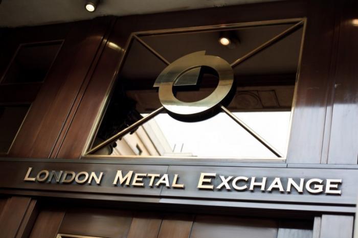 Торговля нефтью за юани – было началом, а теперь – весь рынок металлов