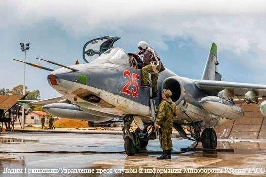 Сергей Шойгу разъяснил, как война в Сирии повлияла на русские ВКС