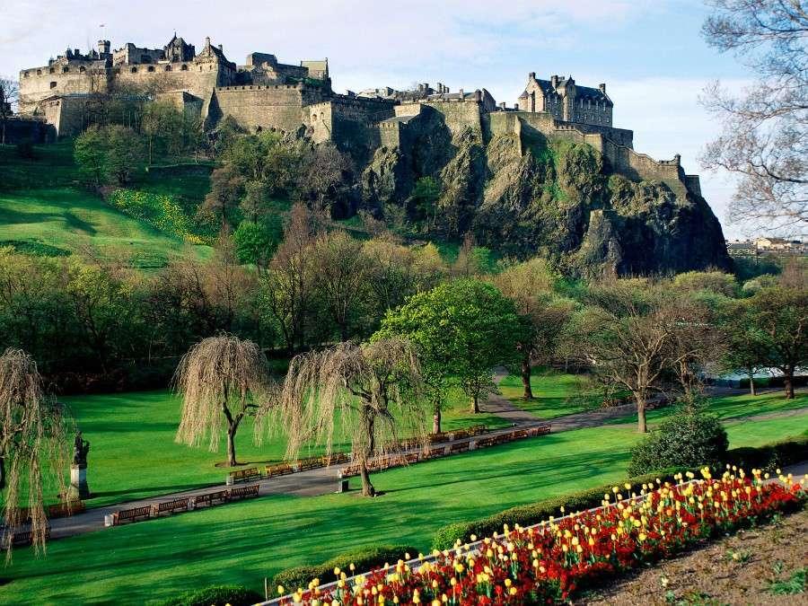 Странности шотландского референдума и прочее