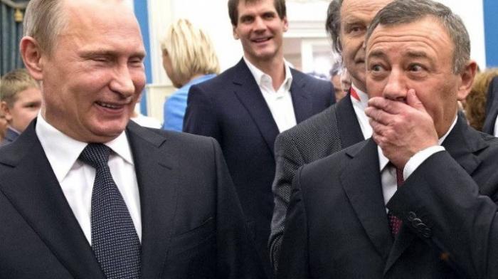 Что думают российские провластные олигархи о санкциях: пусть подавятся!