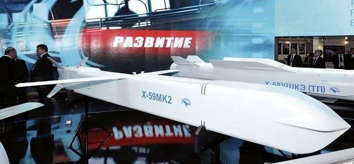 Су-57 нанесли удар потеррористам вСирии перспективными крылатыми ракетами