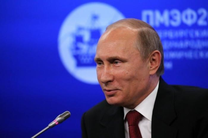 Петербургский международный экономический форум ПМЭФ-2018 – что это было?