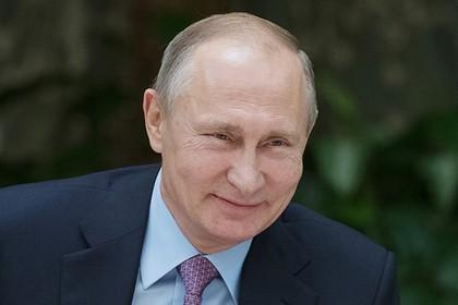 Фраза Путина от которой на Западе у многих перехватило дыхание