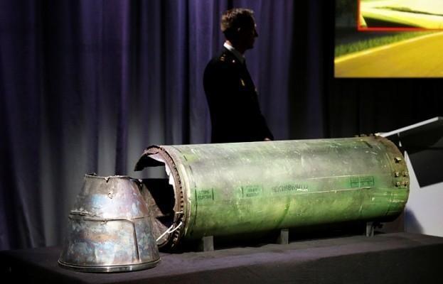 В Гааге, сами того не ведая, подтвердили, что MH17 сбили из «Бука» ПВО Украины