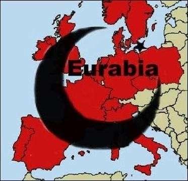Никакой европейской политики нет. Да и Европы, как таковой, тоже