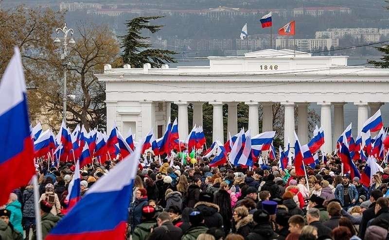Джамилёв: Россия сослала в Крым миллион «колонистов»