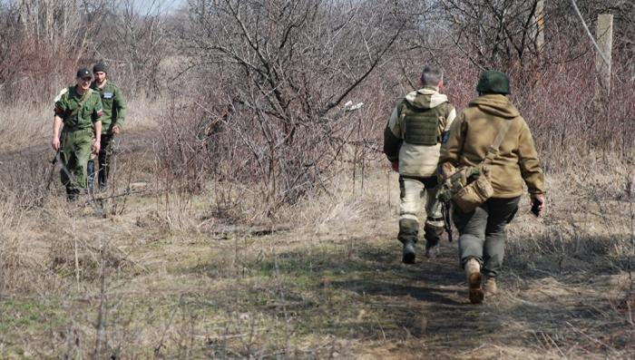 ЛНР назвал причину гибели бандитов СБУ в Донбассе