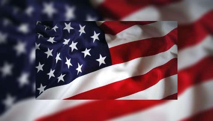 Демонстранты у посольства США в Москве призвали Обаму сдать премию мира