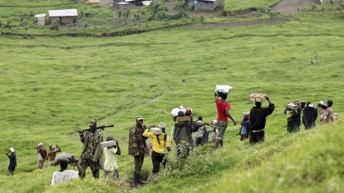 Россия возвращается в Африку с военными контрактами и будет разрабатывать недра
