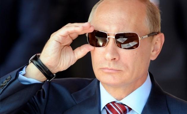 Досье на Владимира Путина глазами западных спецслужб
