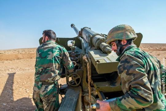 Почему «уничтоженные боевики ИГИЛ» продолжают убивать русских воинов