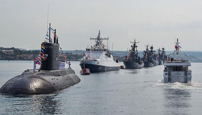 Немецкие СМИ: русские превратили Крым в «неприступную крепость»