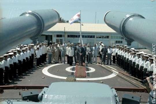 Русская армия должна учиться на ошибках СССР в Анголе