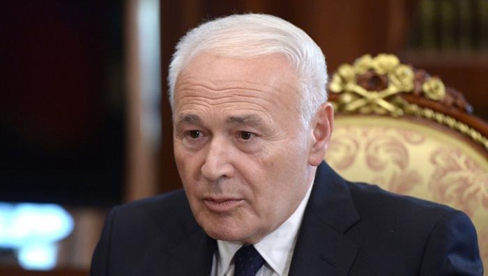 Владимир Путин уволил губернатора Магаданской области