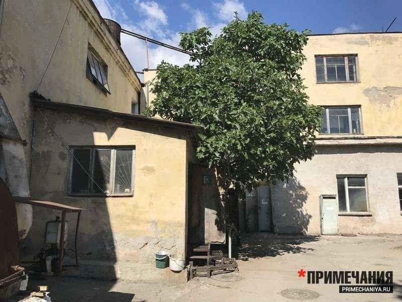 Крым. Как развал медицины толкнул пенсионера из Фороса на прыжок из окна?