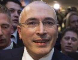 Враг России Ходорковский вышел на тропу войны