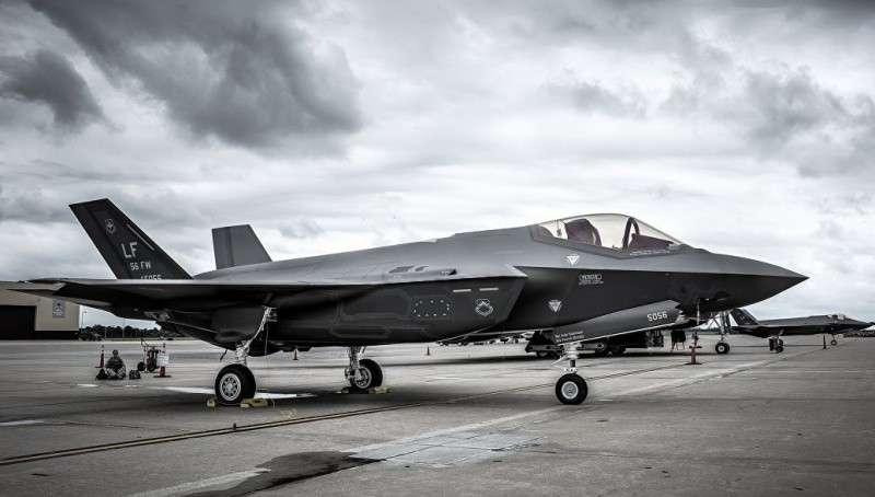 У России есть «плохие новости» для американских истребителей-невидимок F-35 и F-22