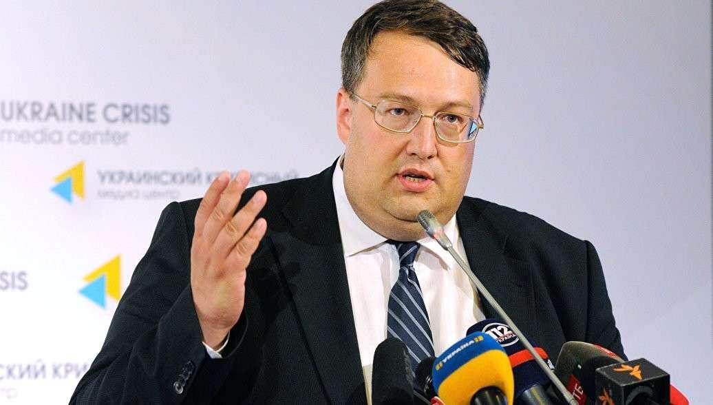 В Москве суд заочно арестовал укро-депутата Антона Геращенко за призывы к терроризму