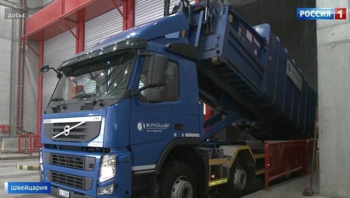 В Подмосковье начали строительство комплексов по переработке мусора