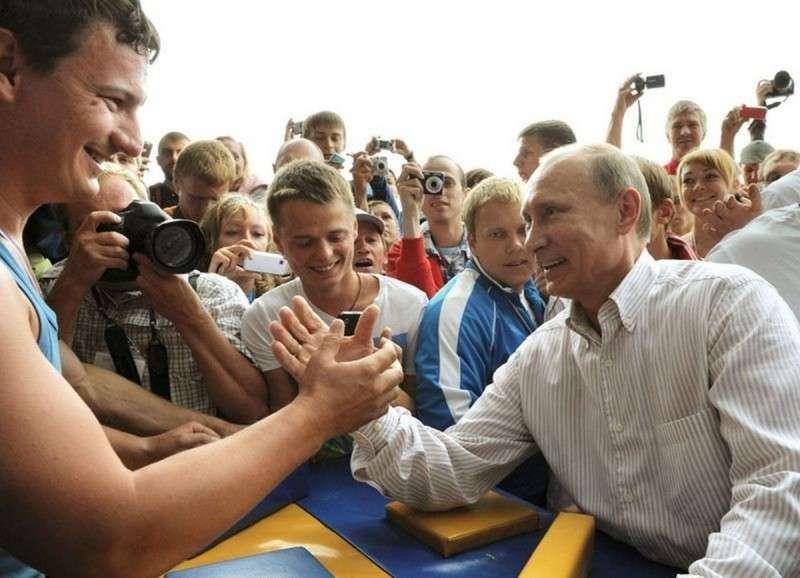 Как Путин «всё слил» и что мы теперь имеем?
