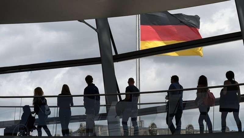 В парламенте Германии объяснили, почему Европе не обойтись без России