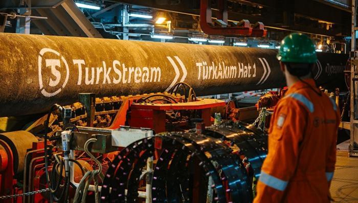 «Турецкий поток» – только начало. Страны ЕС готовится драться за наш газ