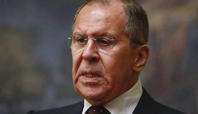 Сергей Лавров ясно дал понять трусливому Израилю, что игры закончились